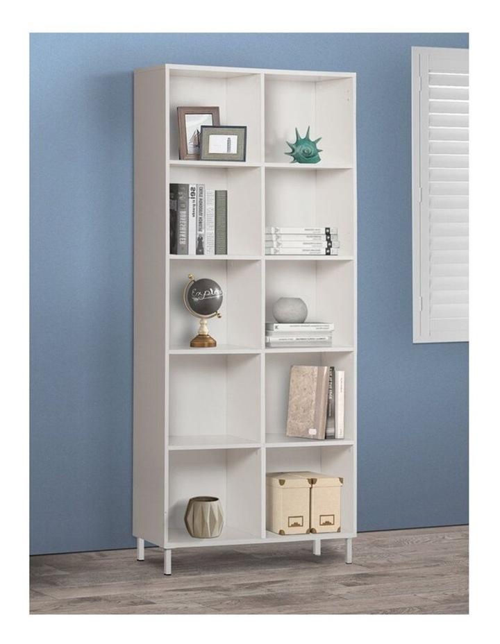 Ella 10 Cube Bookcase image 3