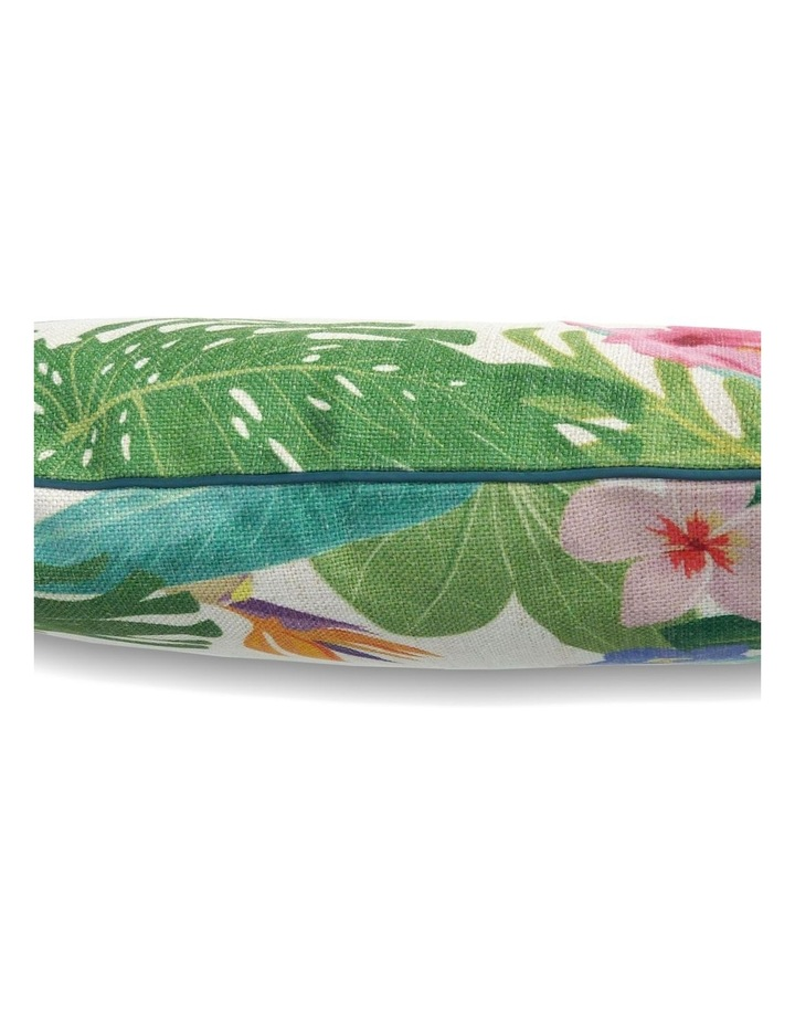 Flamingo Paradise  MEDIUM Dog Bed image 3
