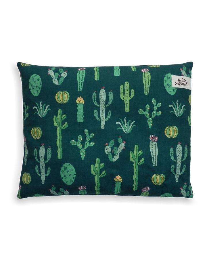 Cactus Garden  LARGE Dog Bed image 1