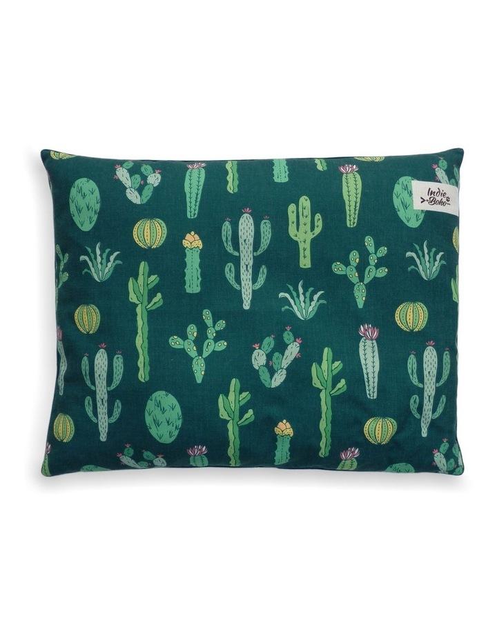 Cactus Garden  MEDIUM Dog Bed image 1