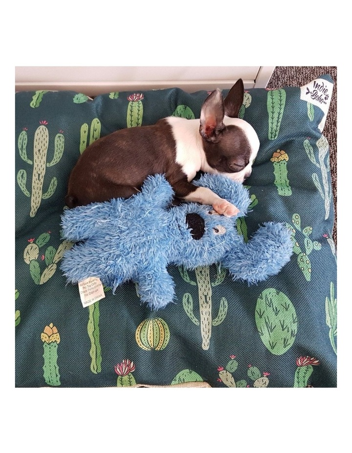 Cactus Garden  MEDIUM Dog Bed image 3
