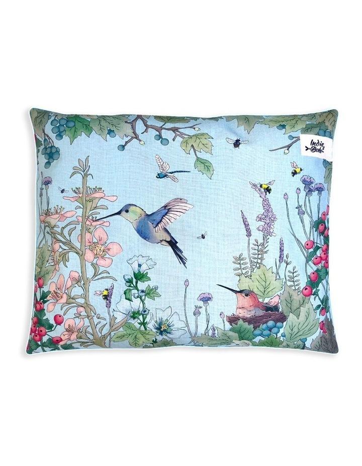 Hummingbird Fields  MEDIUM Bed image 1