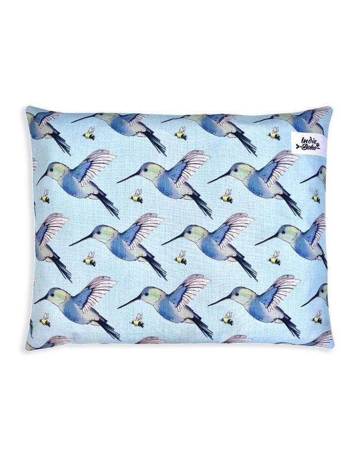 Hummingbird Fields  MEDIUM Bed image 2