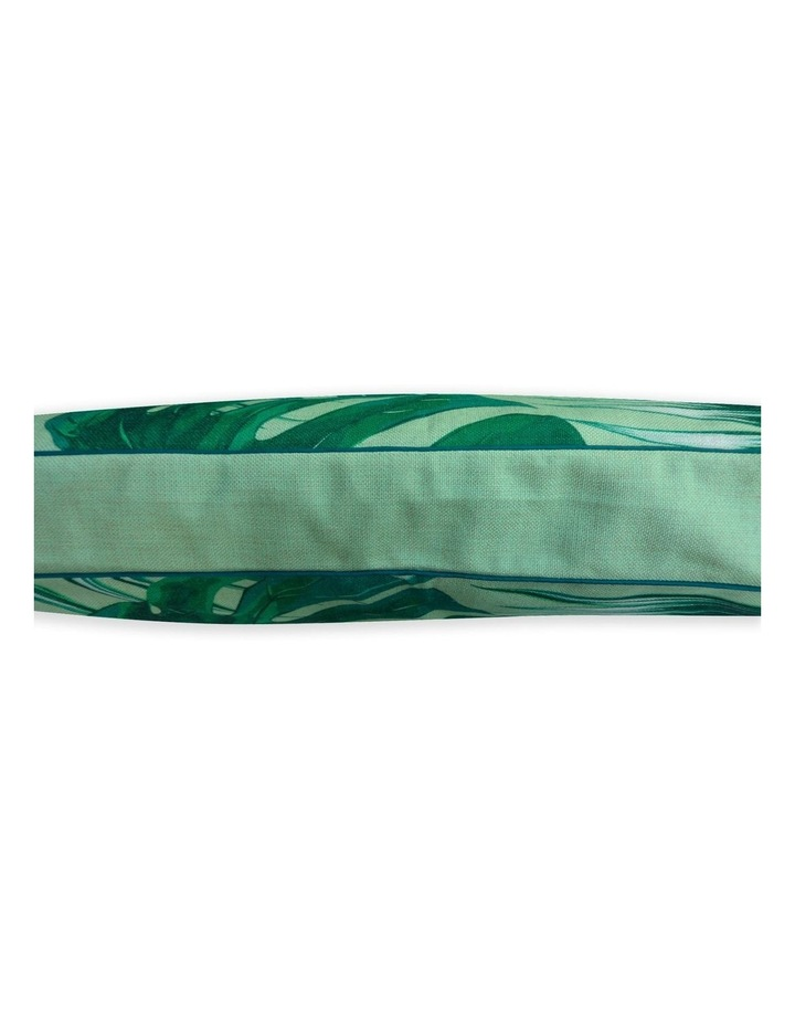 Tropical Leaves  XXL Dog Bed image 2