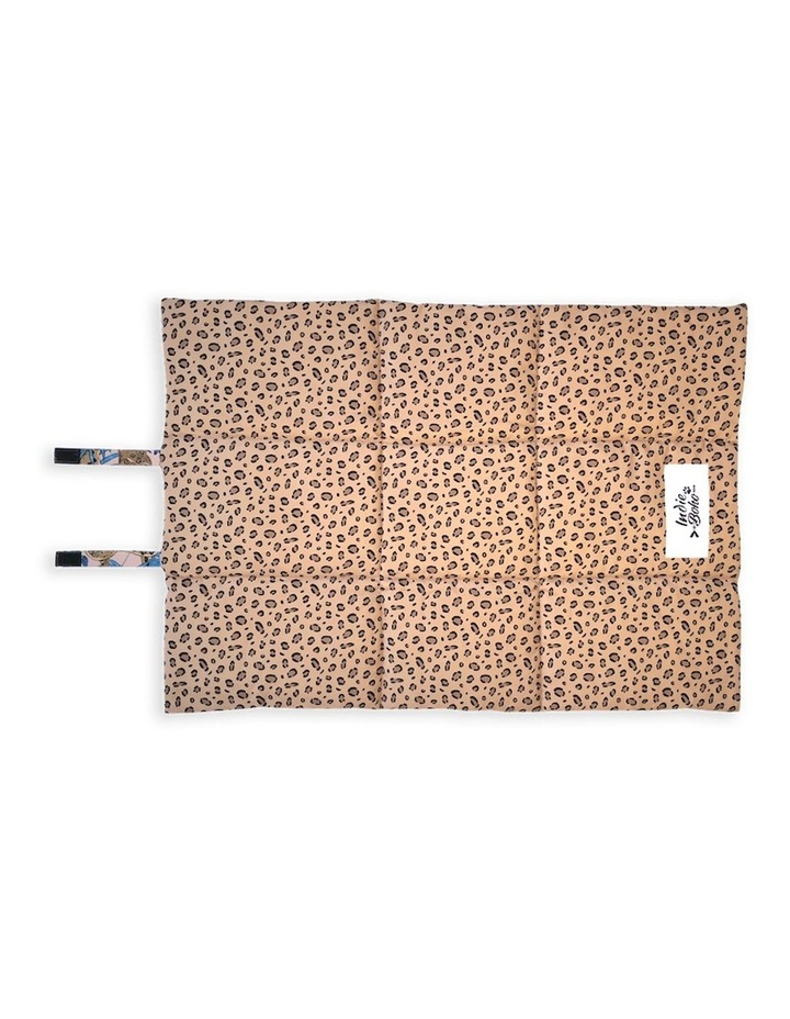 Leopard Luxe Dog Travel Mat image 4