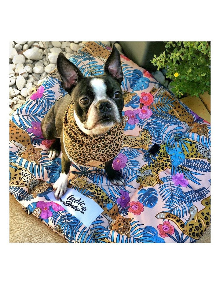 Leopard Luxe Dog Travel Mat image 7