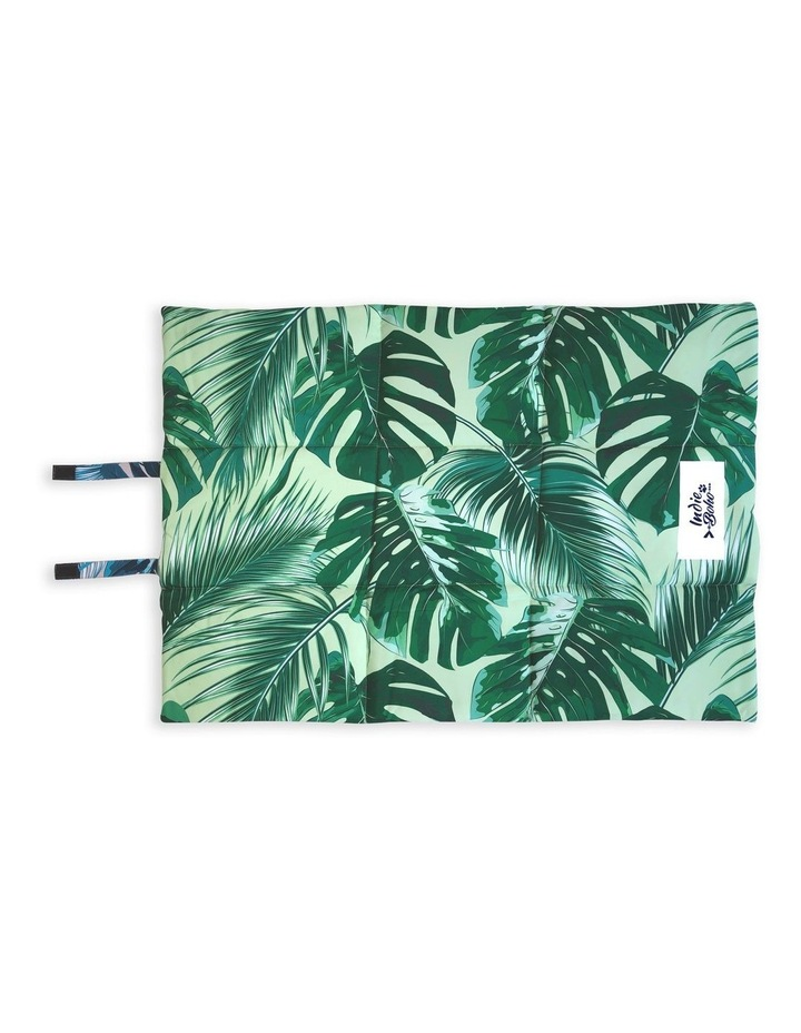 Tropical Leaves Travel Mat image 4