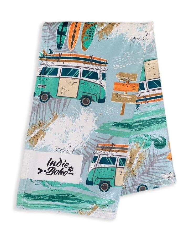 Byron Surf - Designer Pet Blanket image 6