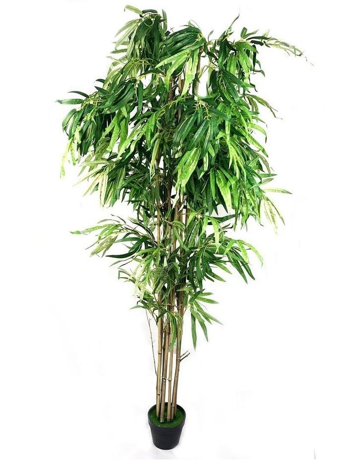 Botanica 180cm Artificial Bamboo Tree Plant image 1