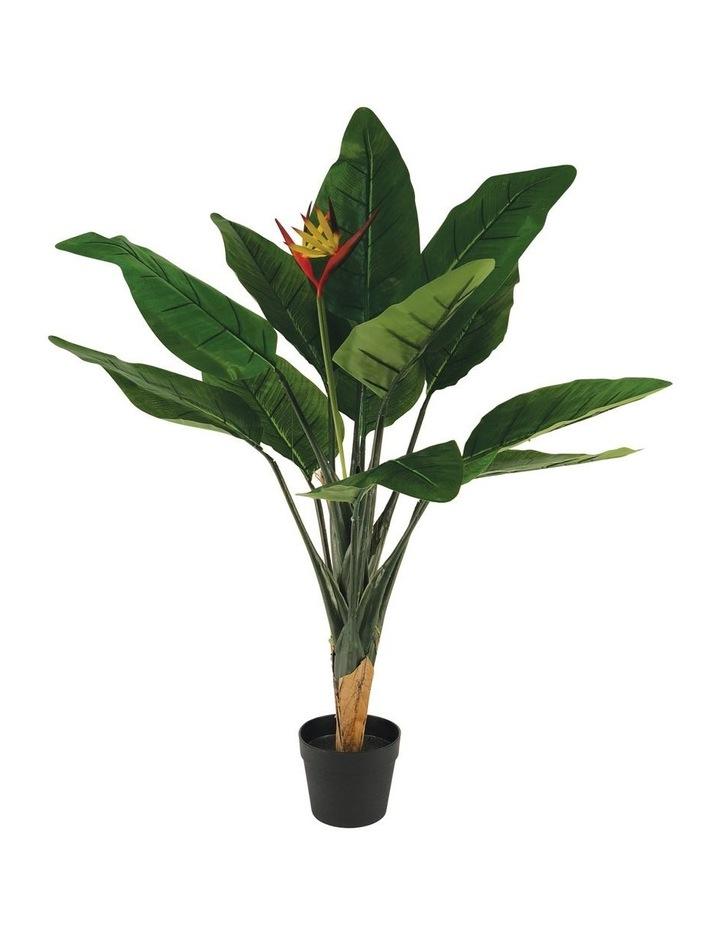 85Cm Artificial Bird Of Paradise Plant image 1