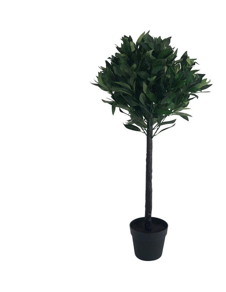 90Cm Artificial Bay Tree image 1