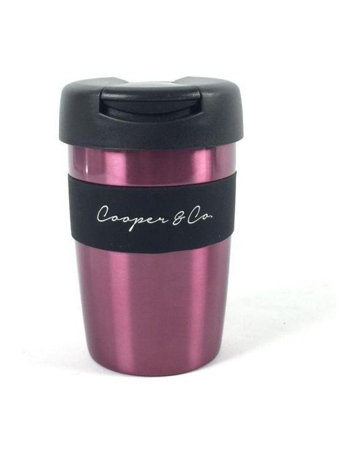 Reusable Coffee Cup 350mL image 1