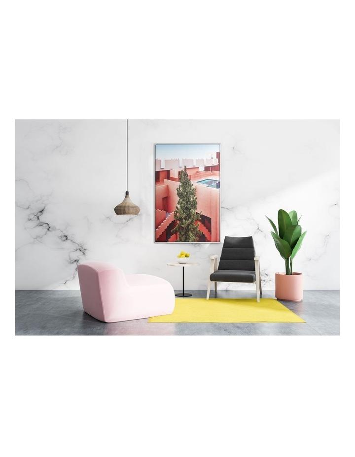 122 x 82cm Art Deco Print Canvas Framed Wall Art image 3