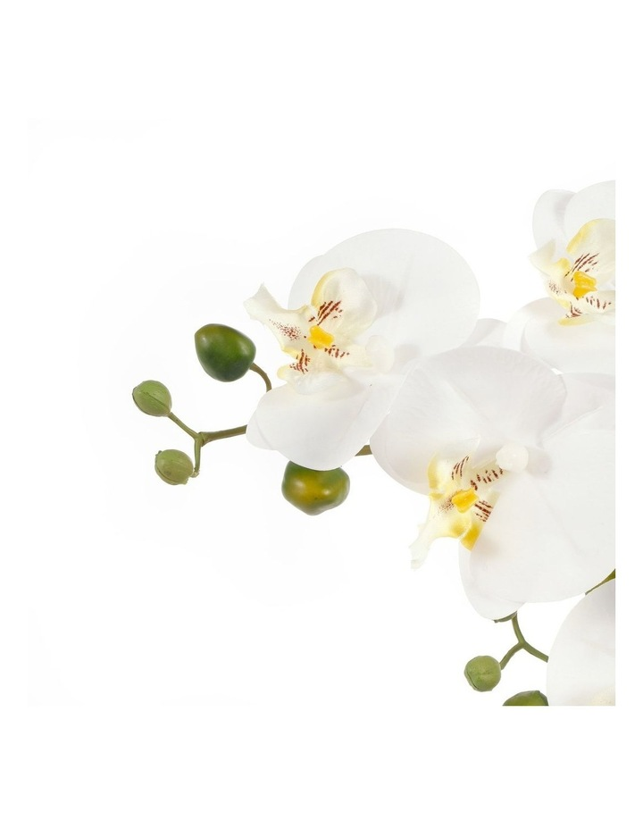 53cm Orchid Potted Artificial Plant image 5