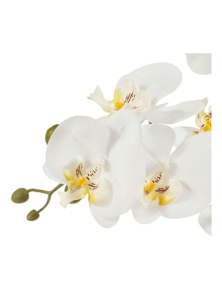 61cm Orchid Potted Artificial Plant image 5