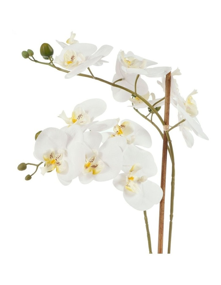 61cm Orchid Potted Artificial Plant image 6