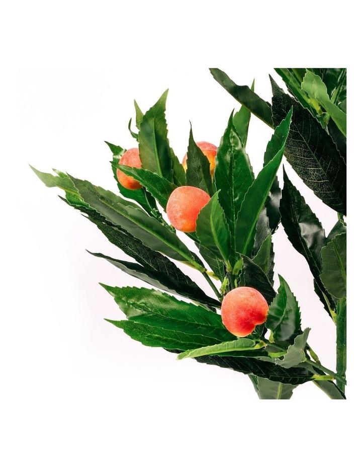 50cm Artificial Peach Tree image 3