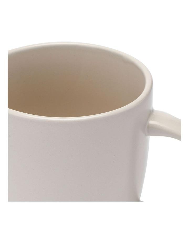 9cm Annisa Mug Set Of 6  Ivory image 6