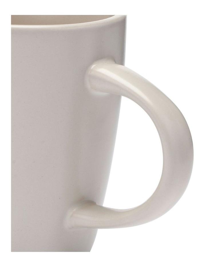 9cm Annisa Mug Set Of 6  Ivory image 7