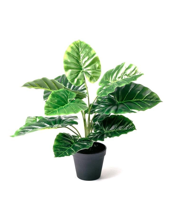 2x 180cm Artificial Banana Leaf Tree image 1