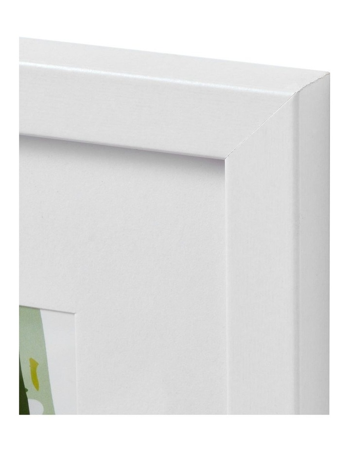 Instant Gallery Wall 7 Piece Frame Set White image 2