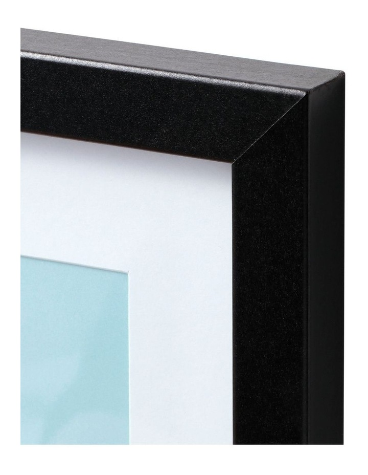 Instant Gallery Wall 12 Piece Frame Set Black image 2