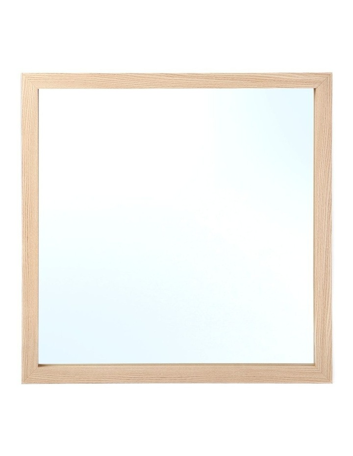 69 x 69cm Oaktree Wall Mirror image 1