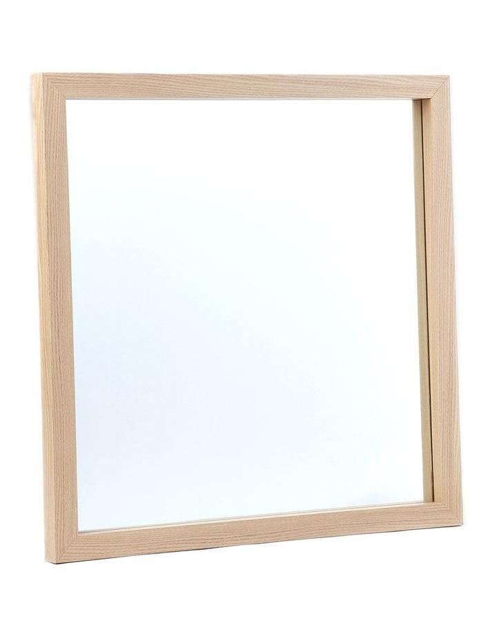 69 x 69cm Oaktree Wall Mirror image 2