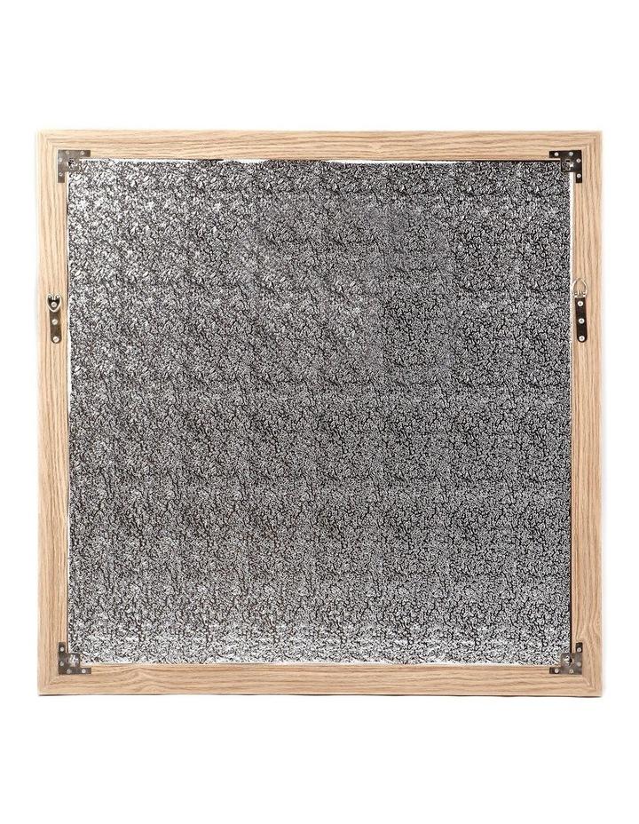 69 x 69cm Oaktree Wall Mirror image 3