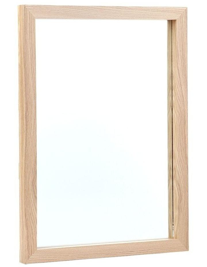 49 x 69cm Oaktree Wall Mirror image 2