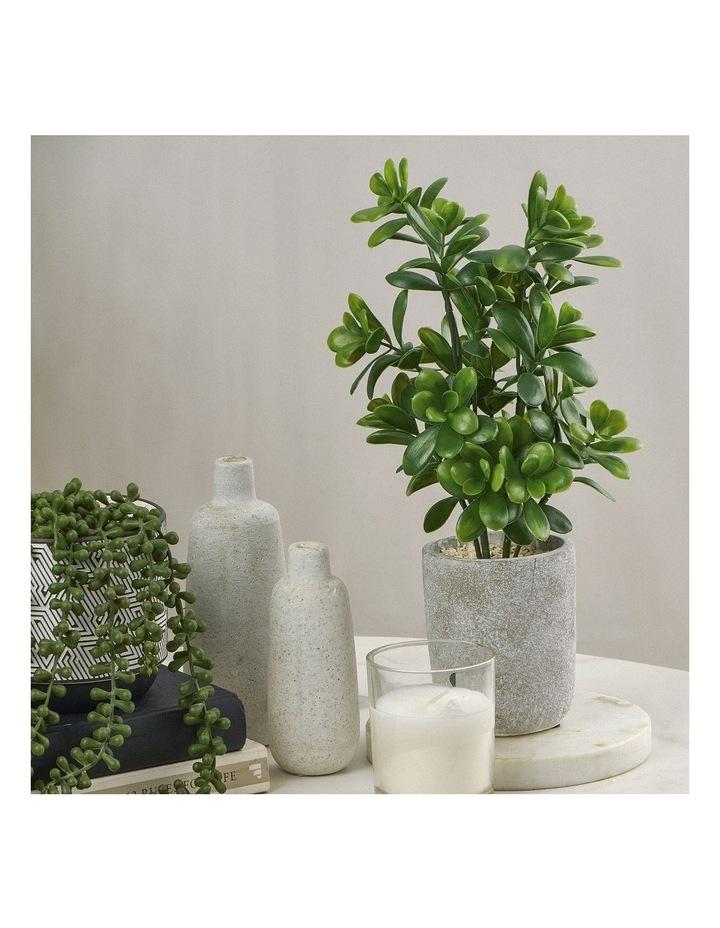 40cm Sweet Plum Artificial Plant image 2