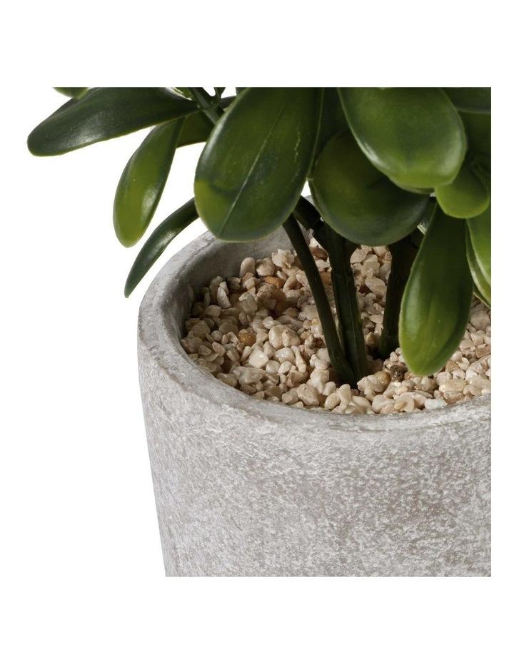 40cm Sweet Plum Artificial Plant image 3
