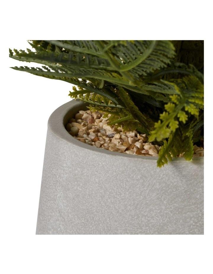40cm Fern Artificial Plant image 3