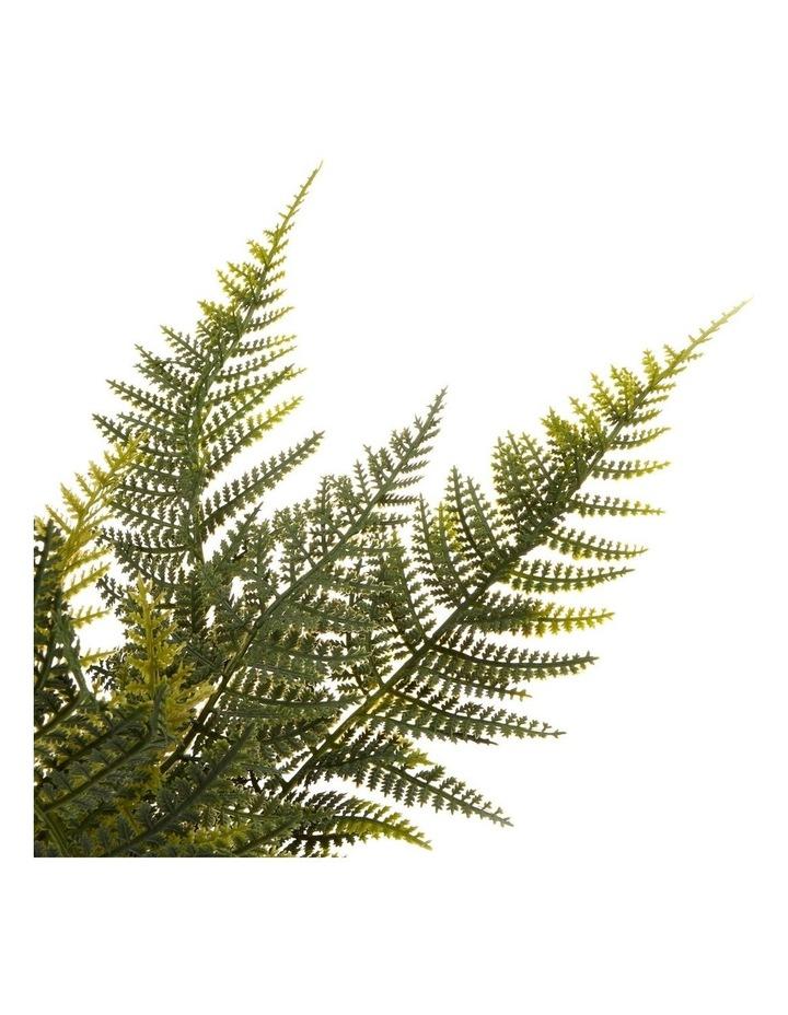 40cm Fern Artificial Plant image 4