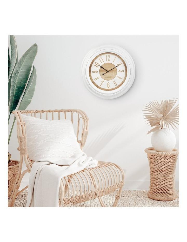 60cm Hazel Jumbo Wall Clock image 2