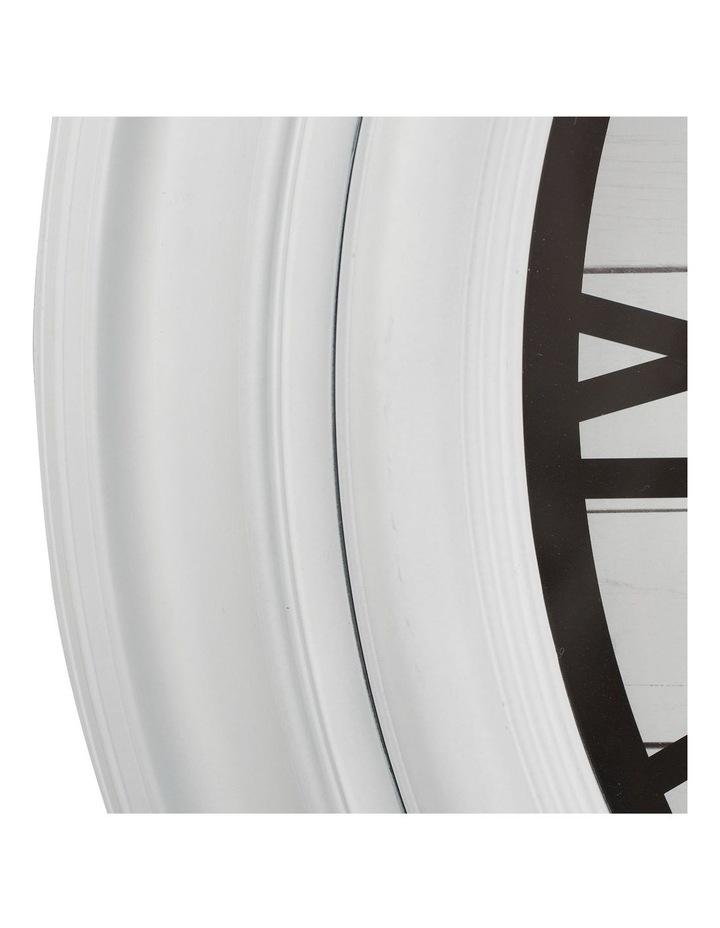 60cm Hollie Jumbo Wall Clock image 4