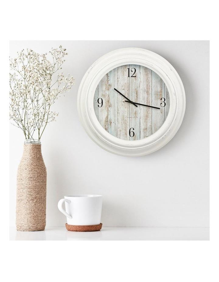 60cm Mae Jumbo Wall Clock image 2