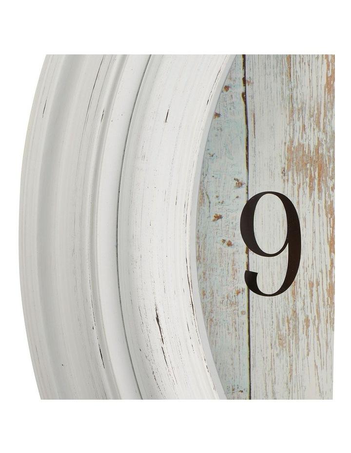 60cm Mae Jumbo Wall Clock image 4