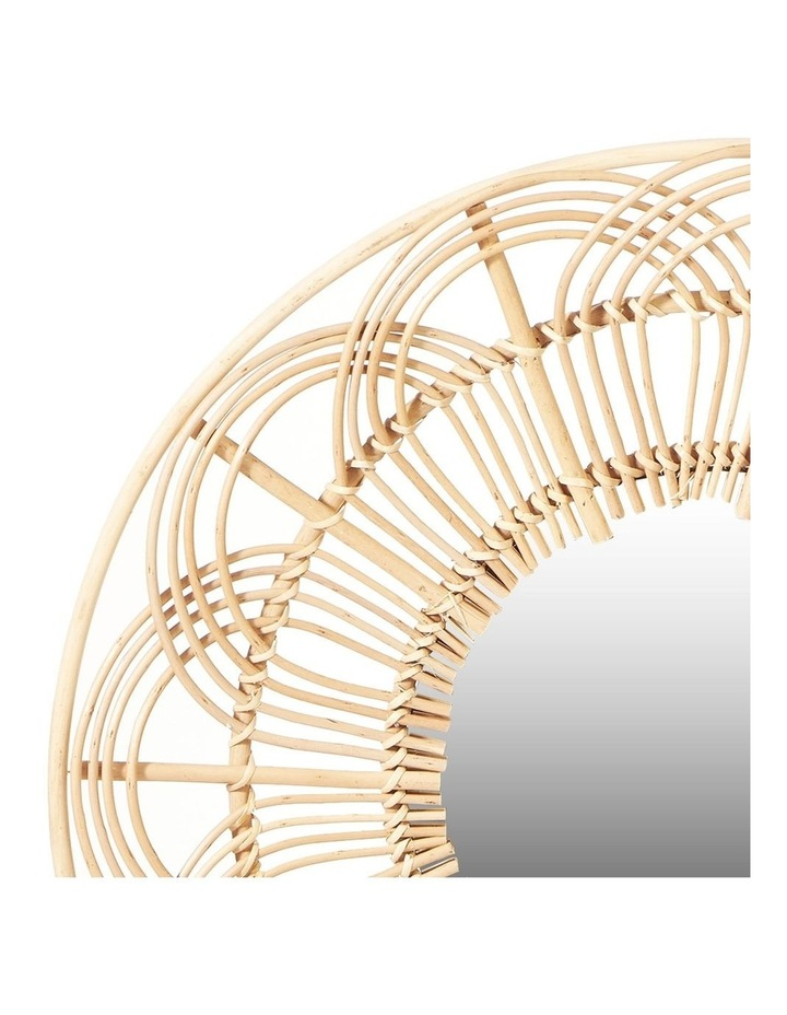 60cm Willow Wall Mirror image 4