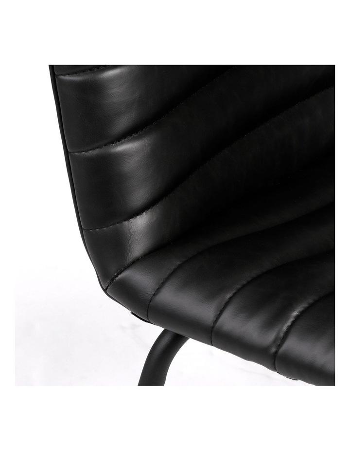 Living Ryder Dining Chair Vintage Black image 5
