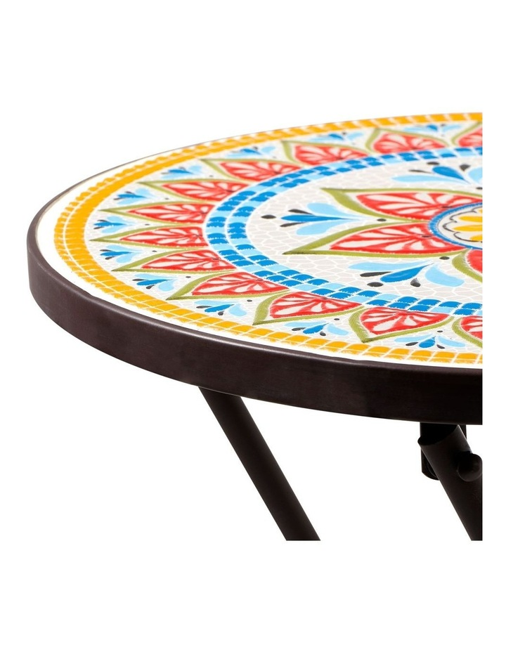 Cooper & Co. Imperial Mosaic Accent Table image 4