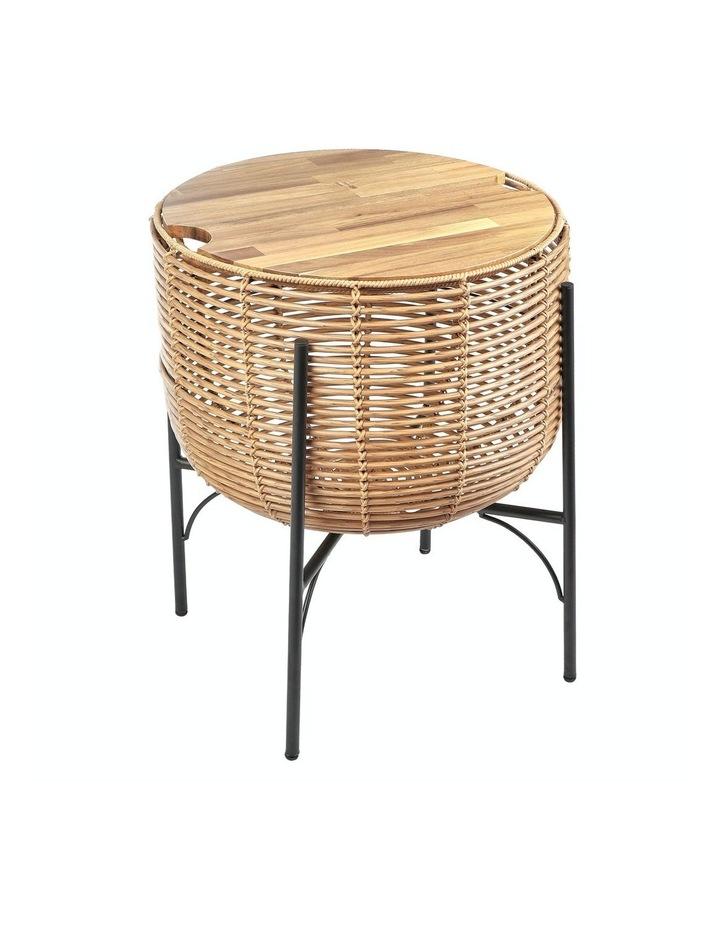 Storage Side Table image 1