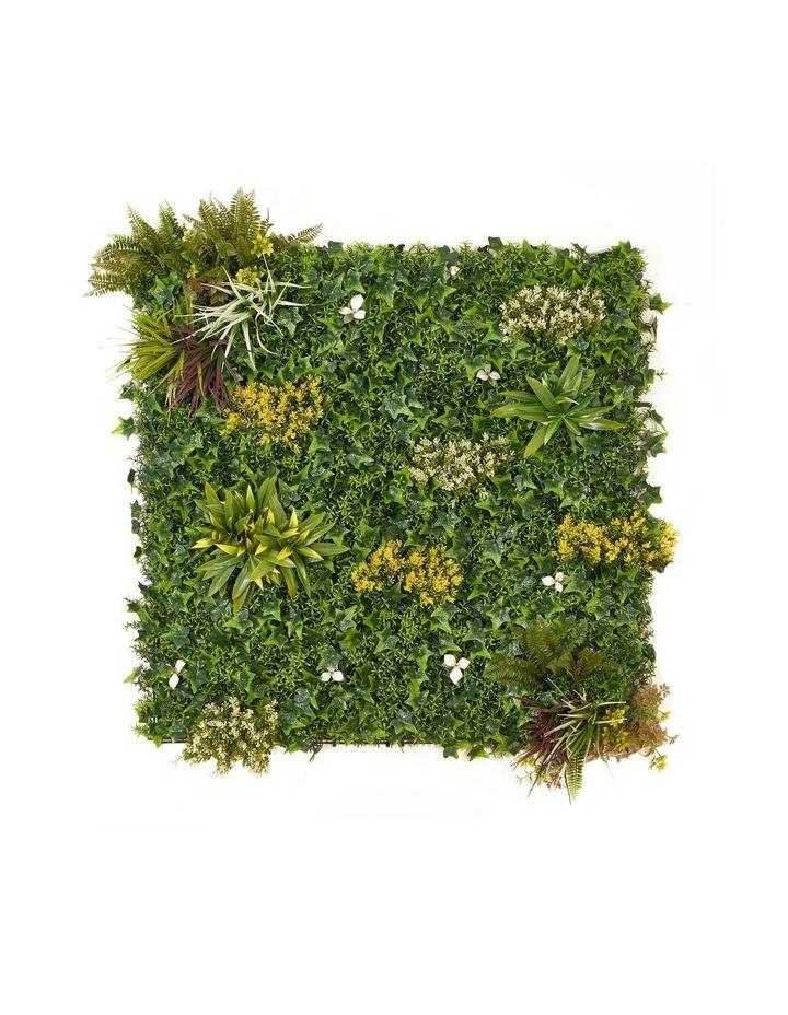 Emerald Grass Panel Green image 1