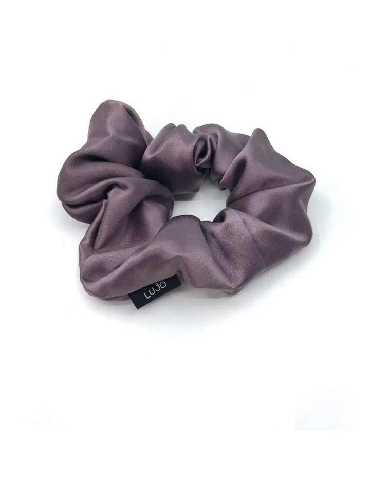Silk Scrunchie image 1