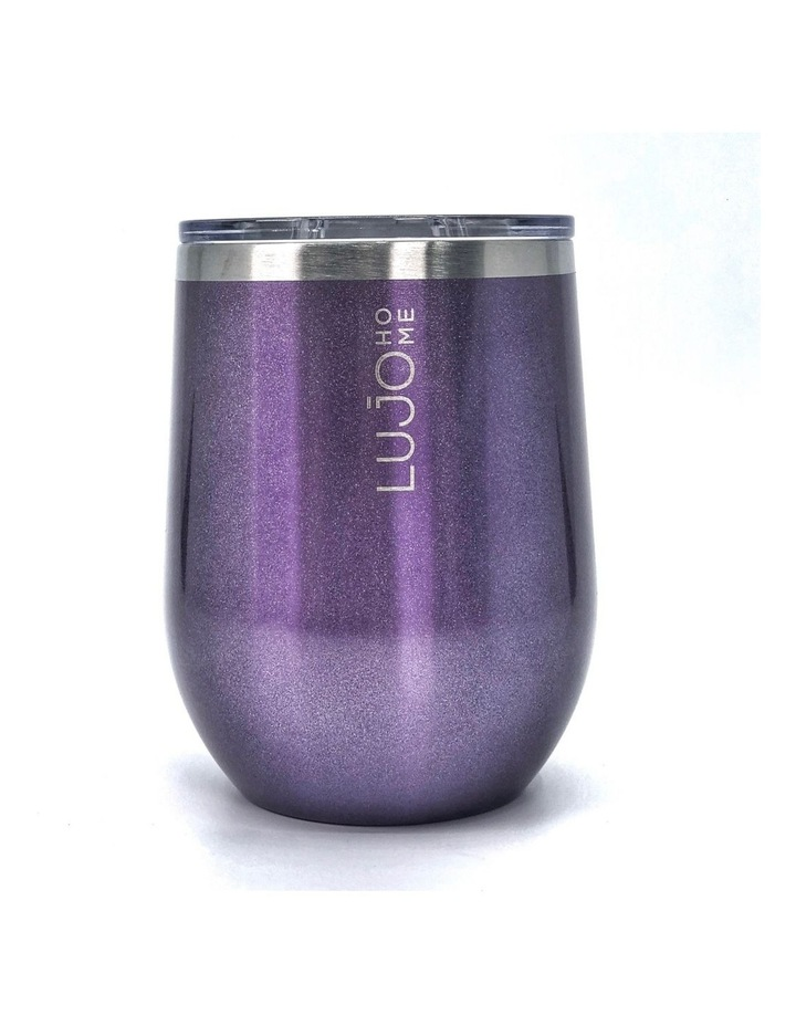 Insulated Wine Glass image 1