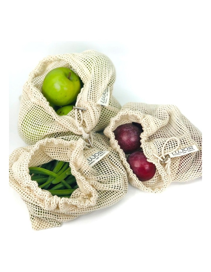 Reusable Produce Bags image 1