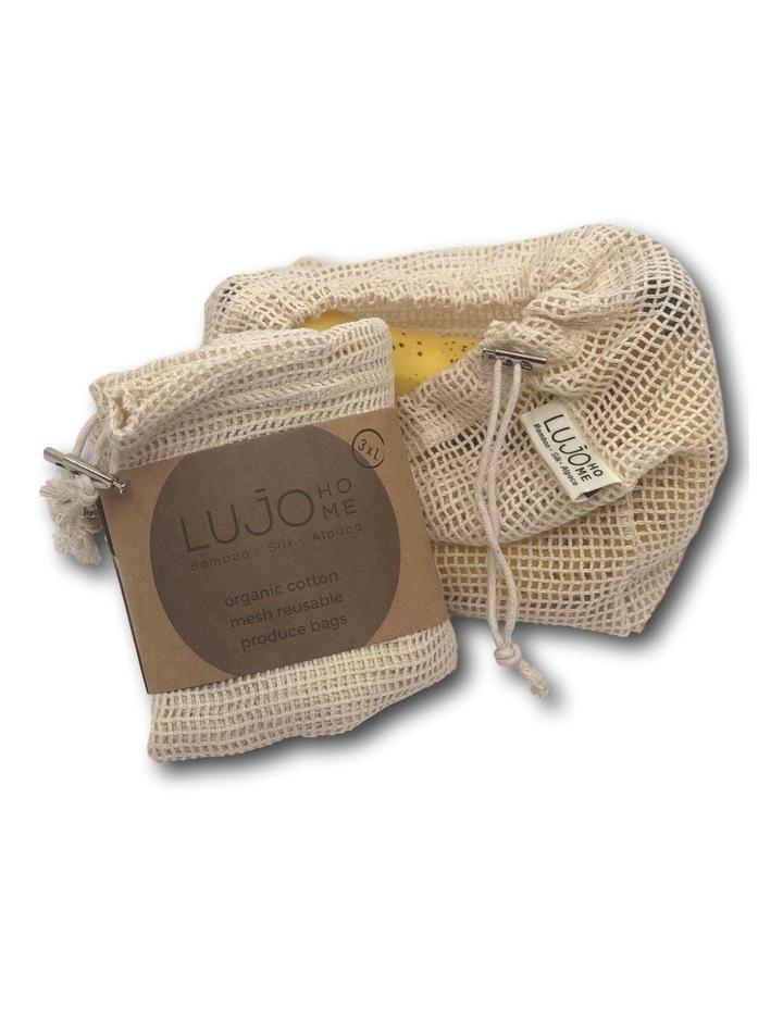 Reusable Produce Bags image 3