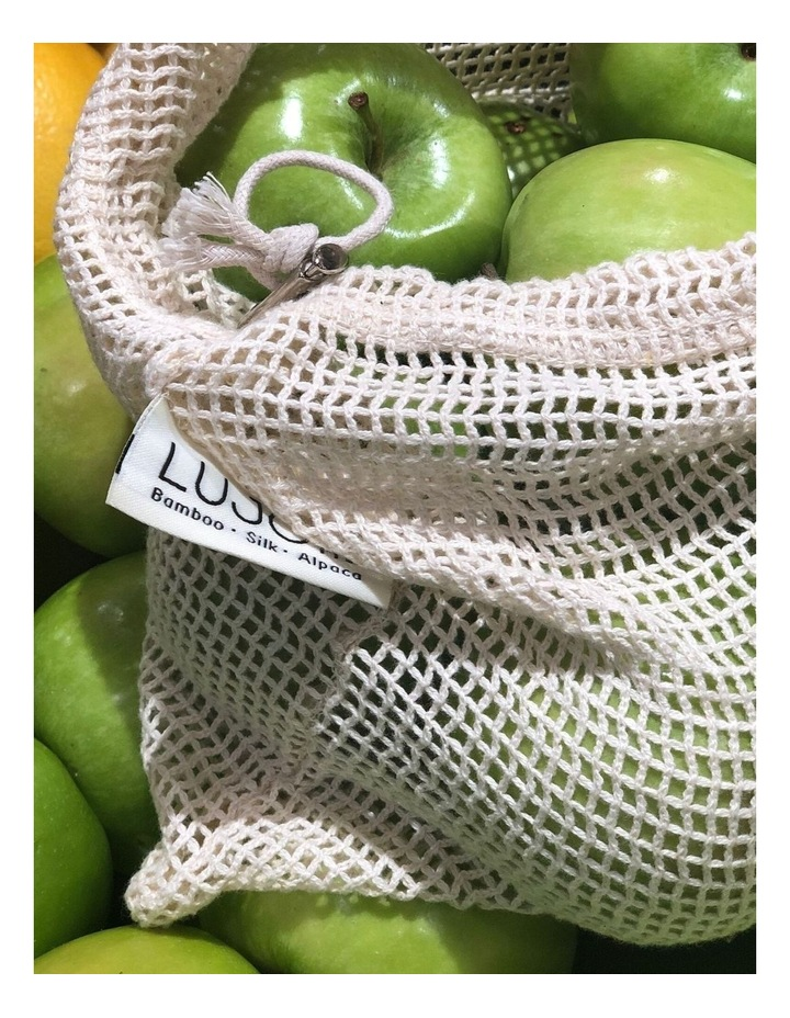 Reusable Produce Bags image 4