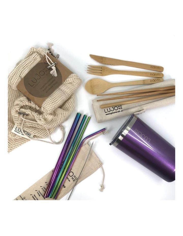 Eco Friendly Product Bundle (475ml cup) image 1
