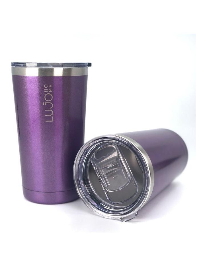Reusable Coffee Cup 475mL image 1